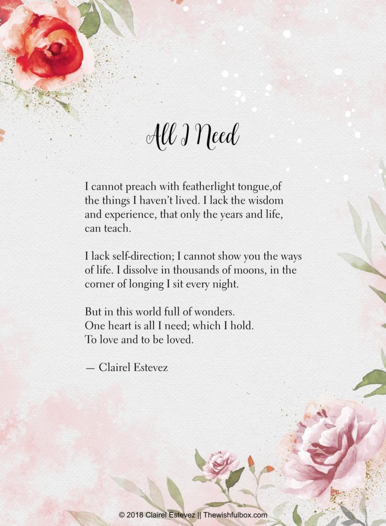Tales And Poems Valentines Day Love Poemspoetry