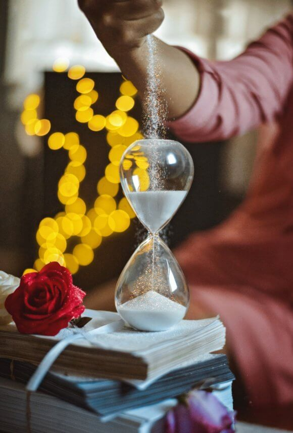 Valentine's Day And The Time To love