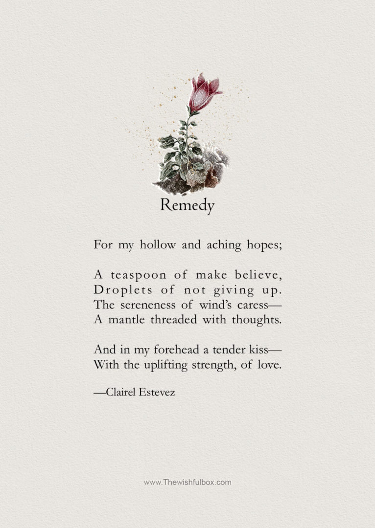Remedy Heal And Feel Better With Words